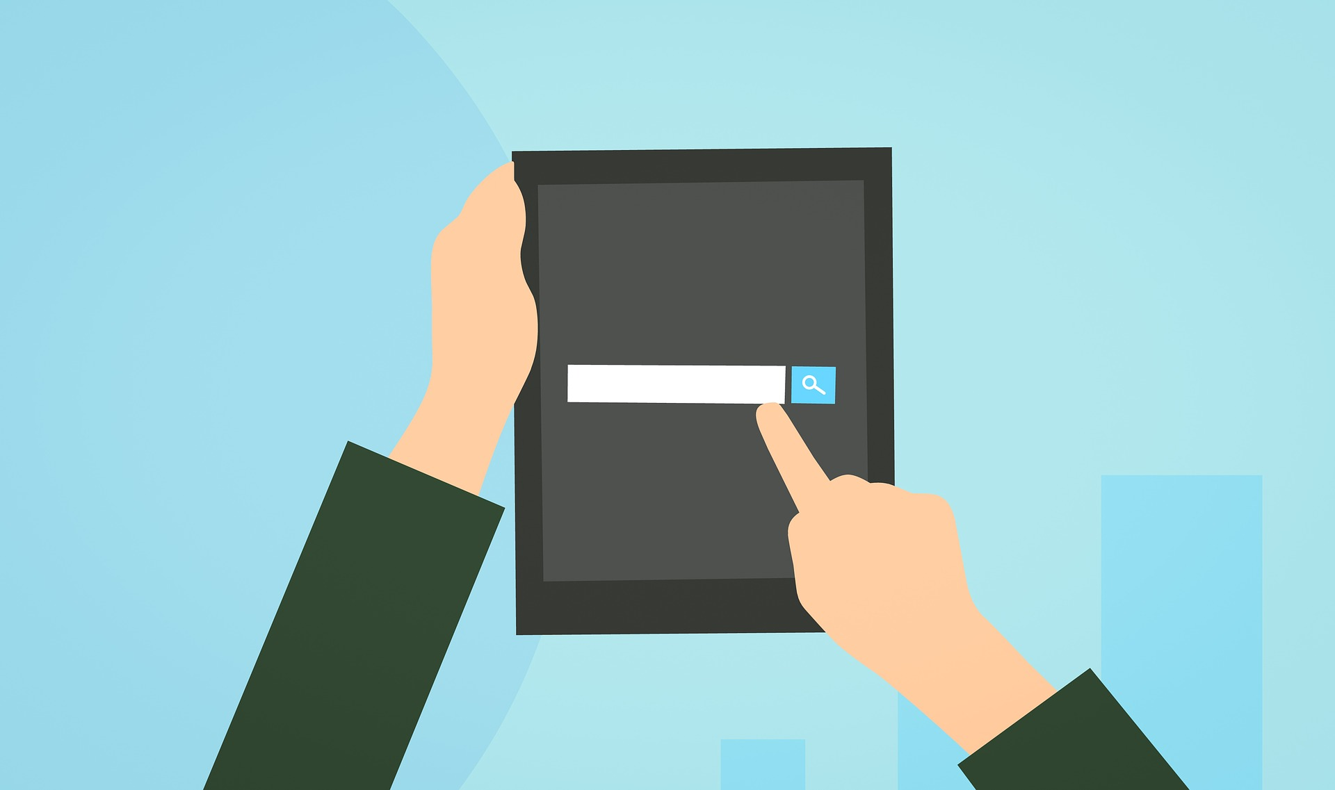Opt-in form on your Landing page must be easy to access and fill up